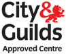 City & Guilds Approved Centre