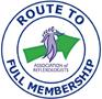 AOR - Route to Full Membership