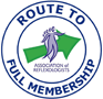 AOR - Route to Full Membership