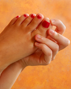 The History Of Reflexology - News & Announcements